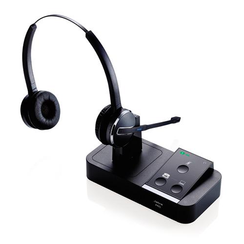 GN Jabra Pro 9450